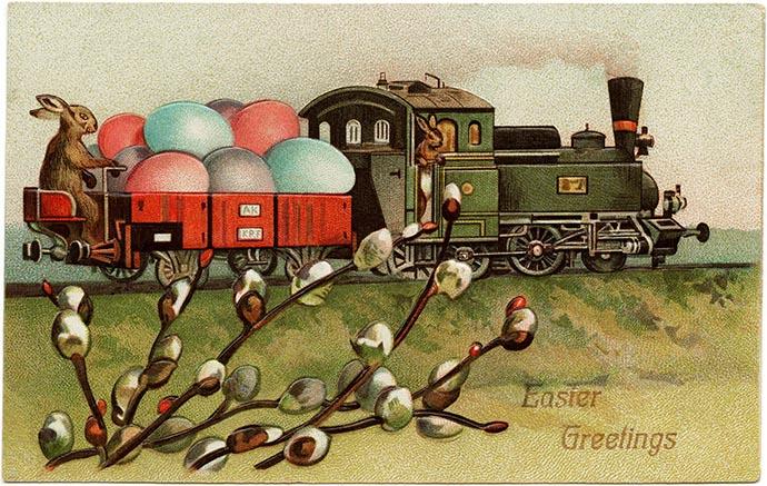 pasen-kaart-paashaas-trein