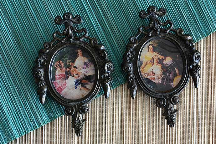 portret-keizerin-eugenie-hofdames
