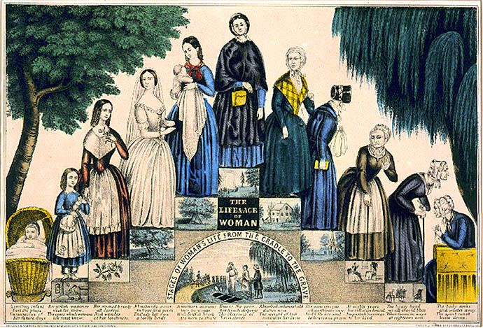 victoriaanse-vrouw-life-age-woman-stadia-leven