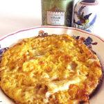 Victoriaans recept: Zoete Omelet