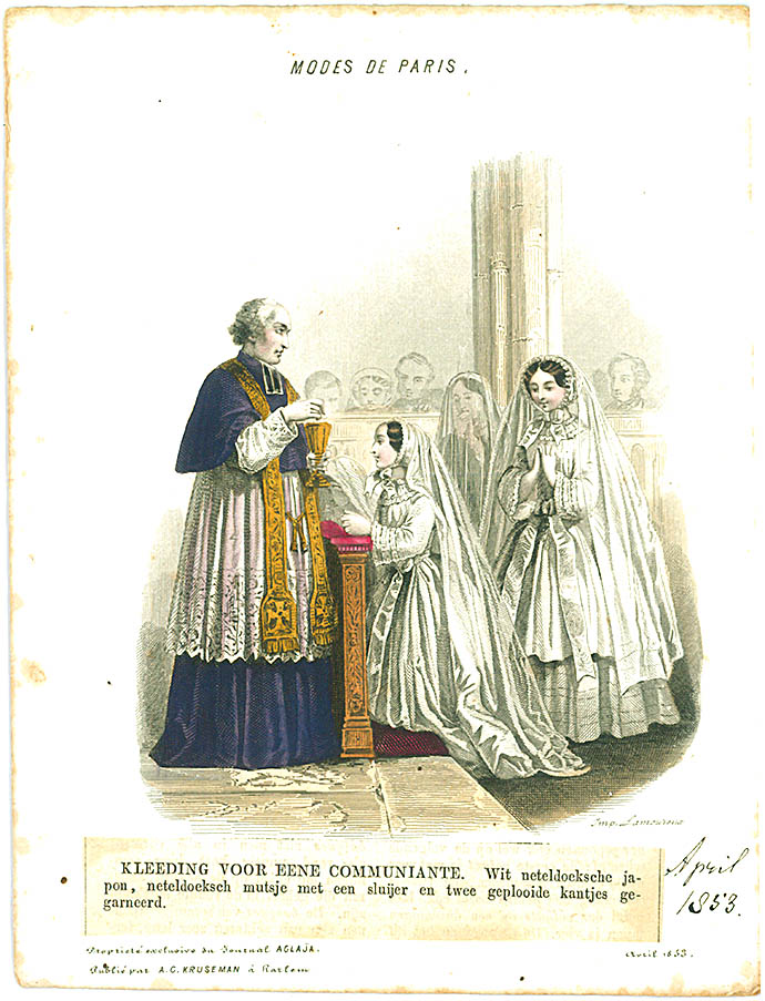 modeprant-aglaja-april-1853
