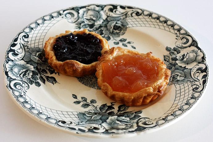 marmelade-tartelettes
