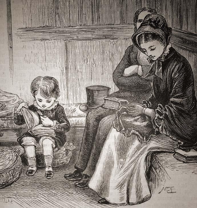 victoriaans-kind-nanny