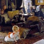 Gezocht: Victoriaans kindermeisje