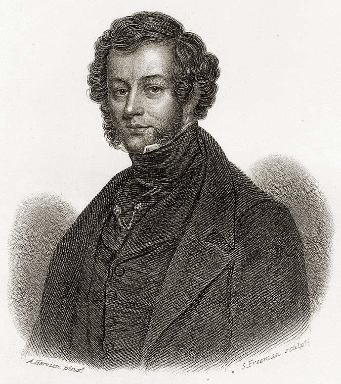 Charles Elmé Francatelli