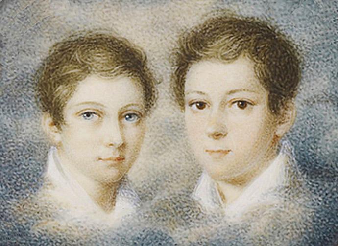 ernst en albert 1831