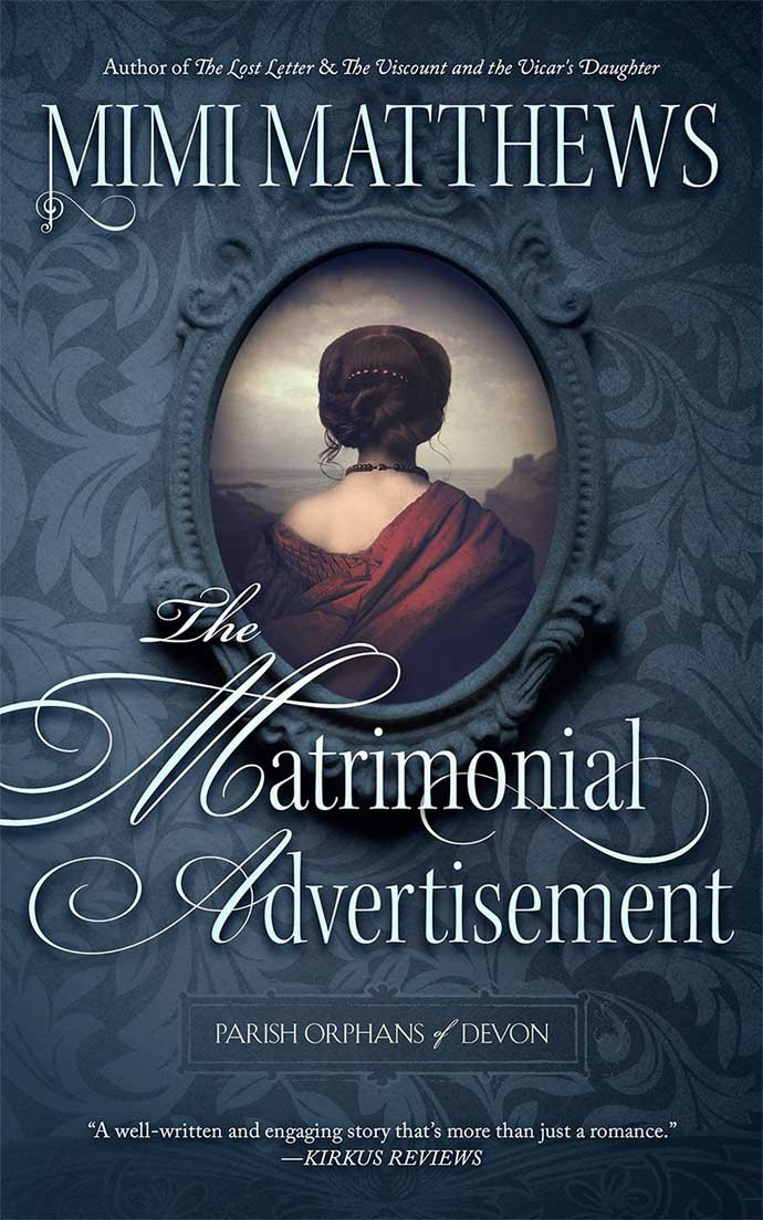 matrimonial-advertisement-mimi-matthews-cover