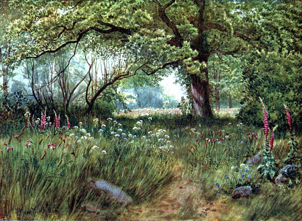 queens cottage gardens