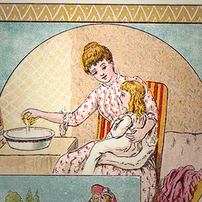 Kinderleven 19e eeuw