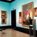The National Portrait Gallery: Oog in oog met Victoria & Albert