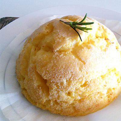 aardappelpuree als bombe