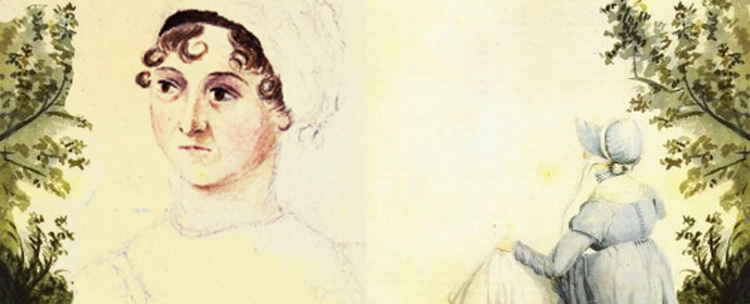 jane austen blogs