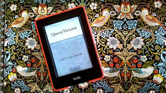 koningin victoria boeken