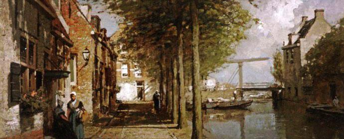 victoriaans nederland