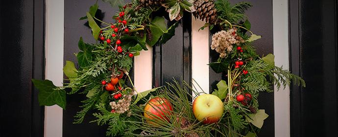 victoriaans kerstmis