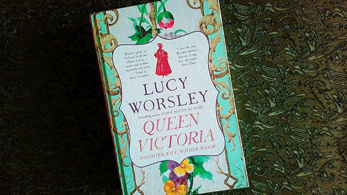 worsley-queen-victoria