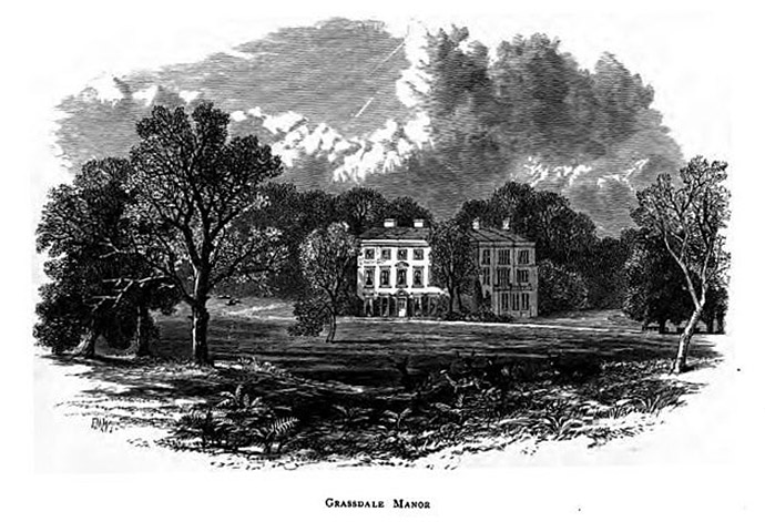 Grassdale Manor 1873