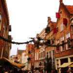 Dickensfestijnen en Dickensmarkten in 2018