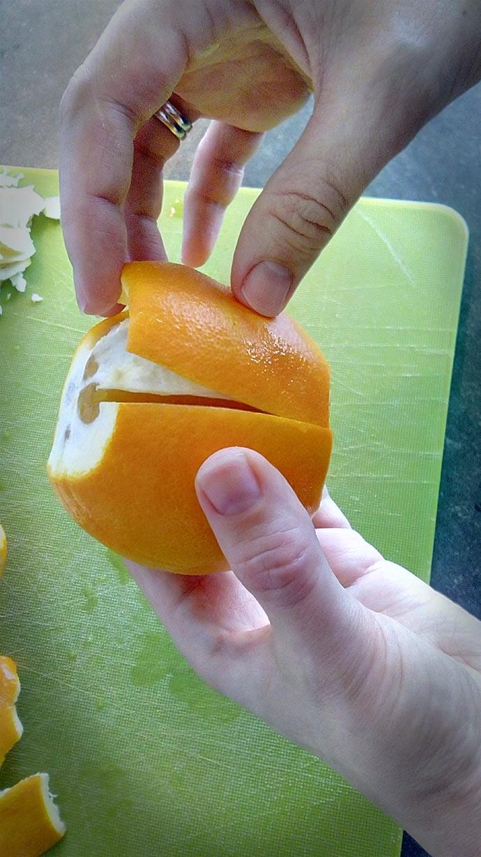 gekonfijte-sinaasappelschil-maken-pellen
