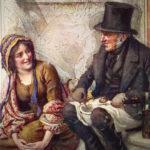 The Chimes: Een heftig kerstverhaal van Charles Dickens