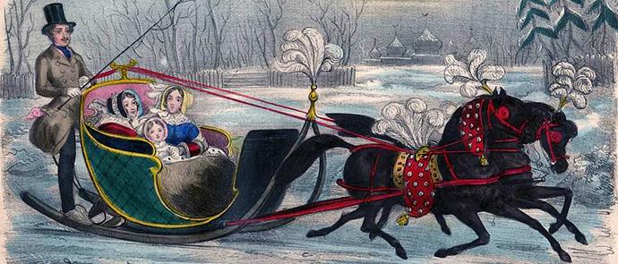 Koningin Victoria Albert slee