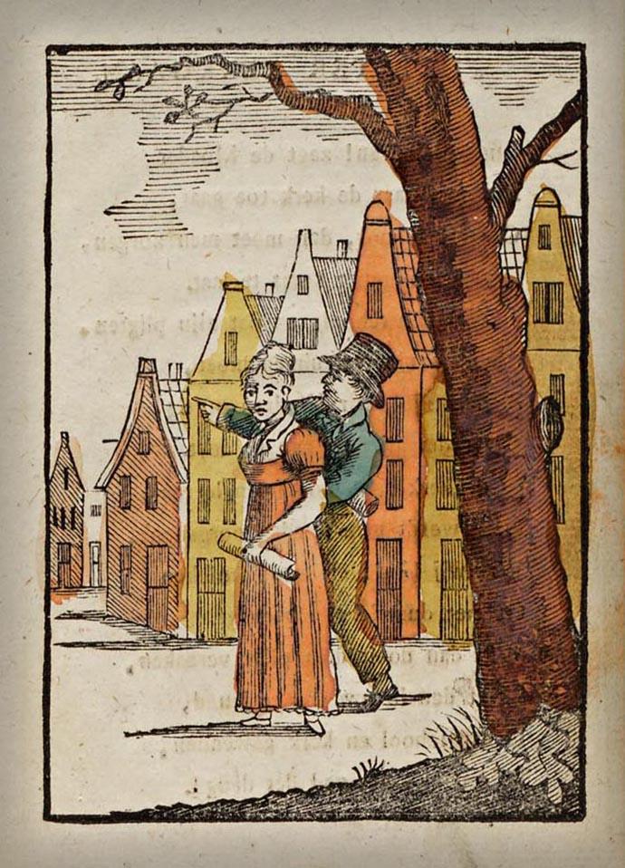 het-leerzame-prenteboekje-voor-kinderen-nieuwjaarswenschers-afbeelding
