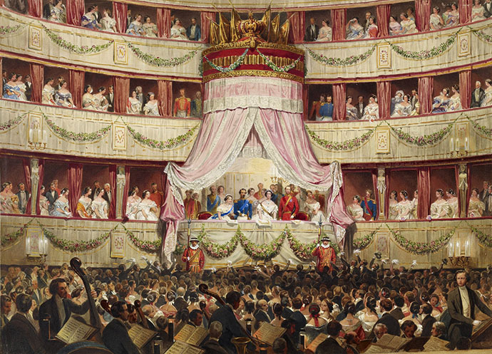 victoria-napoleon-III-royal-opera-house-1855