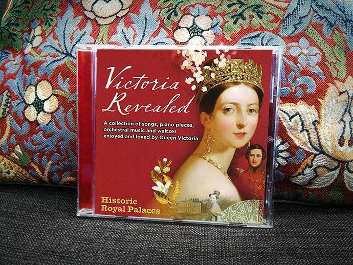 victoria-revealed-cd-album-muziek-voorkant