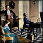 Wat was de favoriete muziek van Koningin Victoria?