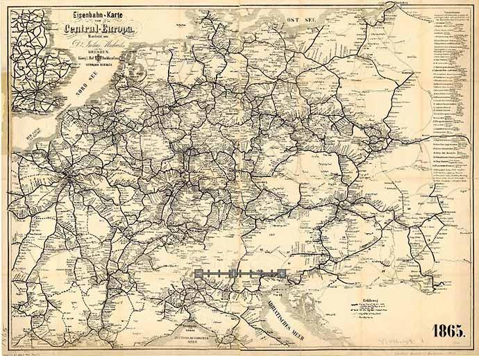 reizen-bradshaw-continental-railway-guide-treinen-europa-1865