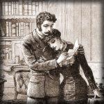 De Valentijnshype in de 19e eeuw