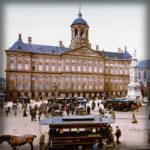 Erop uit: Op zoek naar de 19e eeuw in Amsterdam