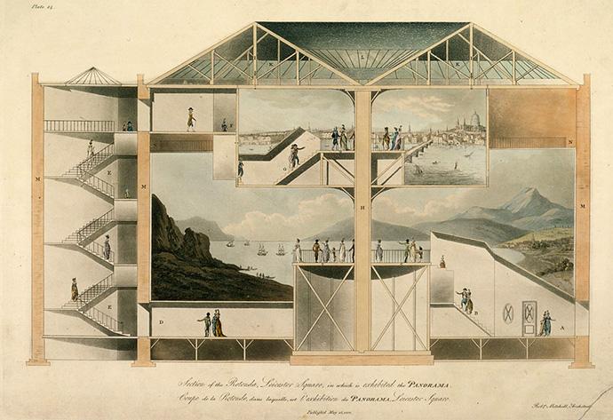 barker-panorama-edinburgh-doorsnede