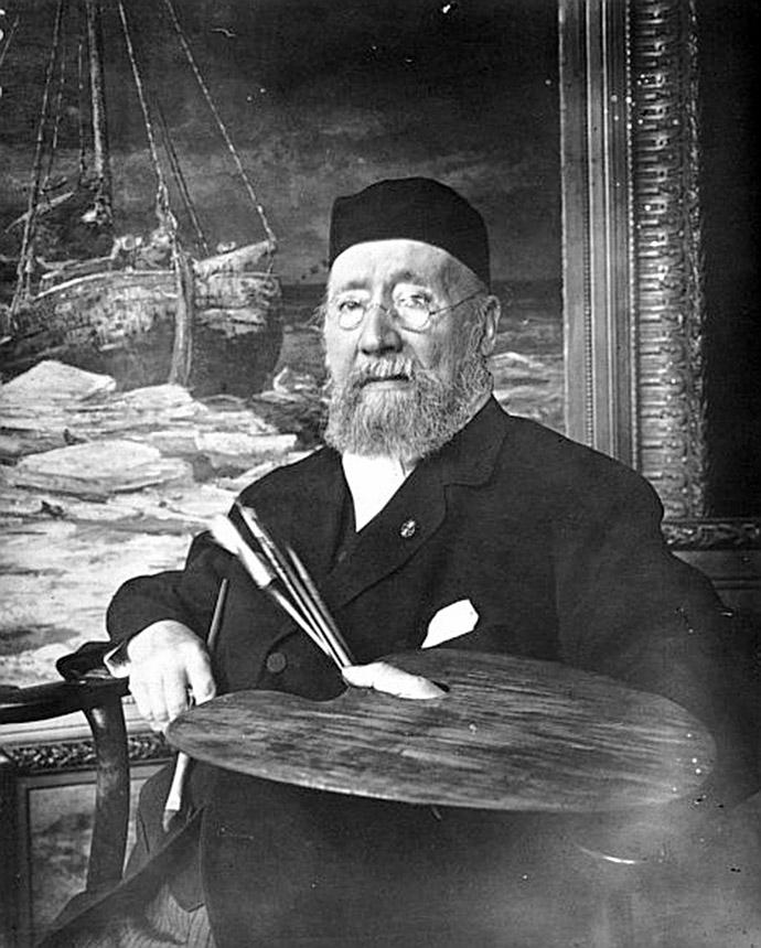 hendrik-willem-mesdag-fotoportret-1913