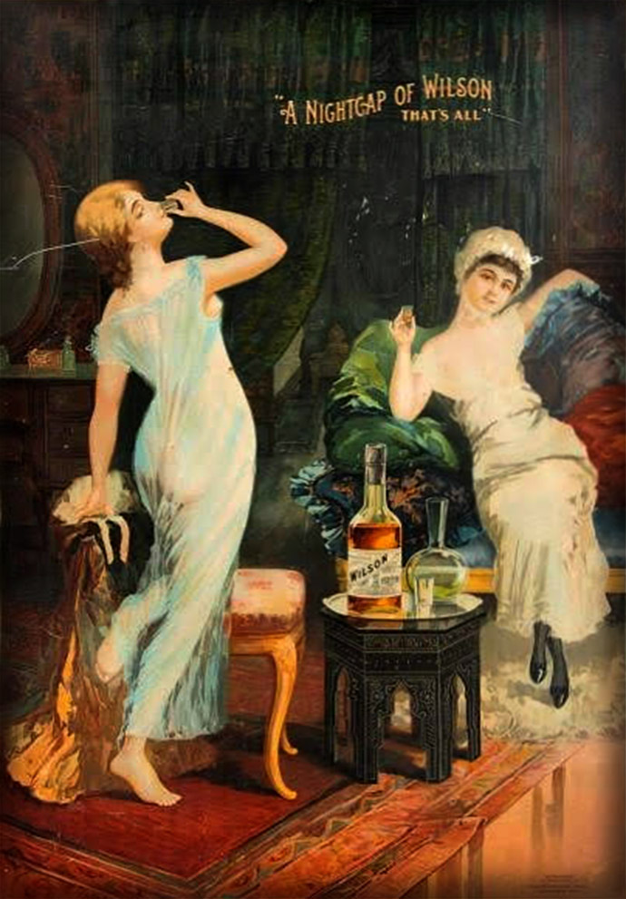 hot-toddy-whisky-dames-wilson-reclame