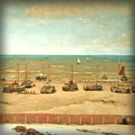 [Gastblog] Panorama Mesdag: Een victoriaans dagje strand