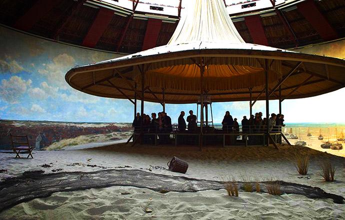 panorama-mesdag-scheveningen-paviljoen-binnen