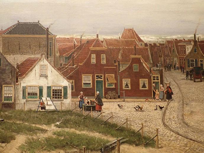 panorama-mesdag-scheveningen-schilderij
