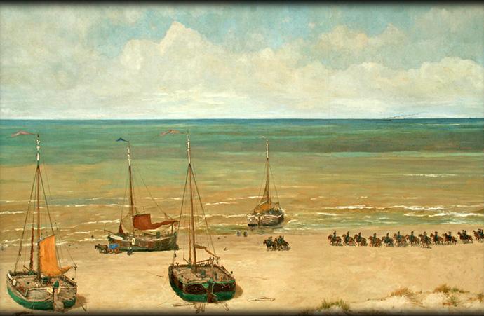 panorama-mesdag-zee-bomschuiten