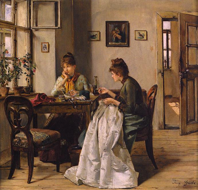 victoriaanse-mode-dames-seamstress-gisela