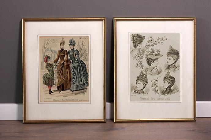 victoriaanse-mode-journal-demoiselles-ingelijst-3