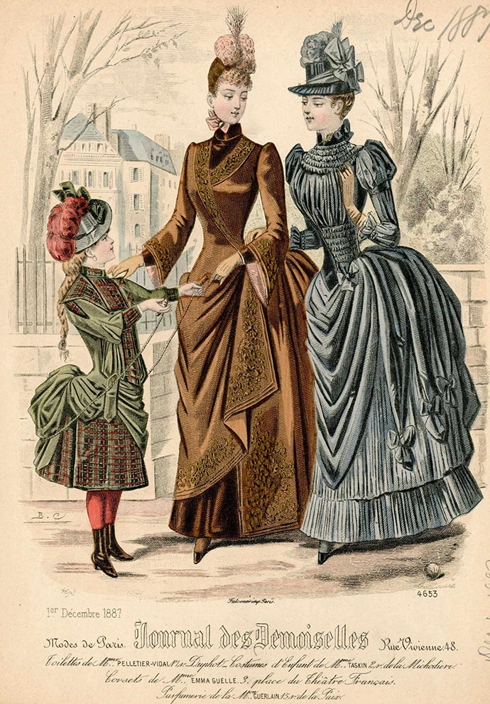 victoriaanse-mode-journal-demoiselles