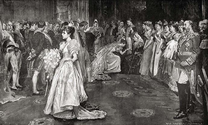 boek-victoria-recensie-drawing-room-1893