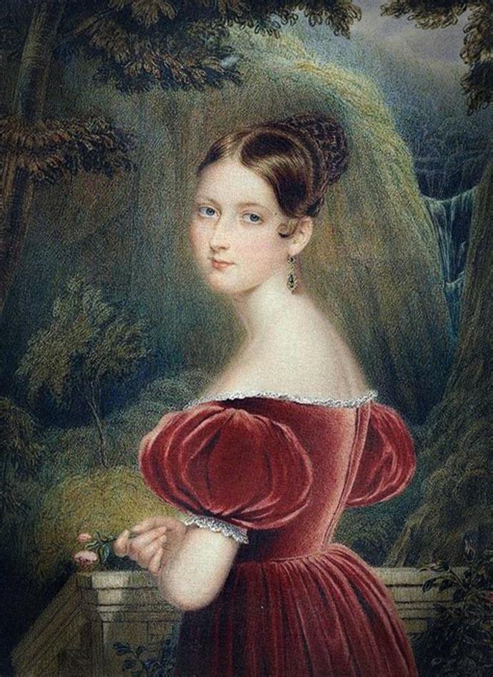 boek-victoria-recensie-prinses-victoria-henry-collen-1836
