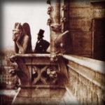 De Notre-Dame van Parijs is ook 19e-eeuws erfgoed