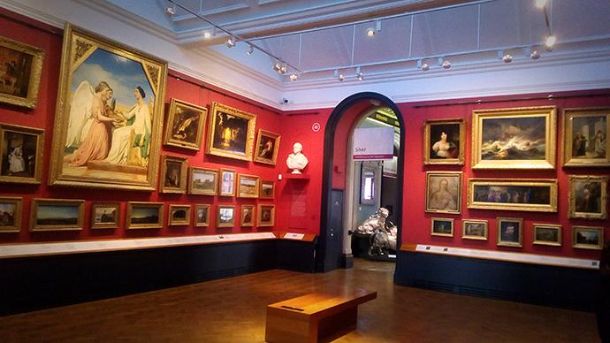 londen-victoria-albert-museum-schilderkunst