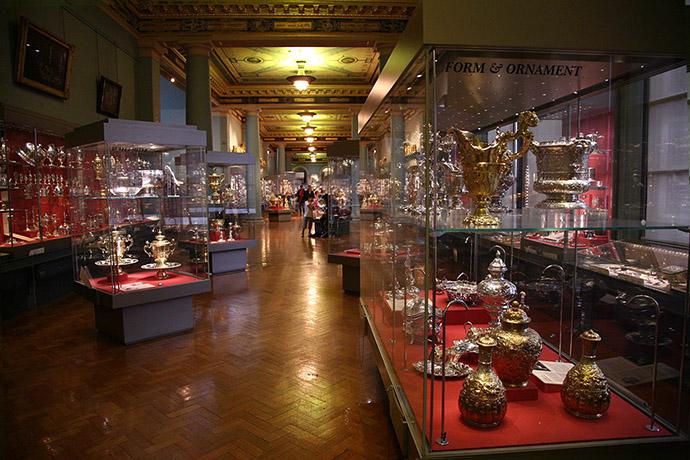 londen-victoria-albert-museum-zilver-collectie
