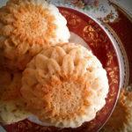Victoriaanse honingcakes van Mrs. Beeton