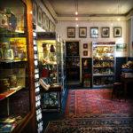 Zien: Het Charles Dickens Kabinet in Deventer