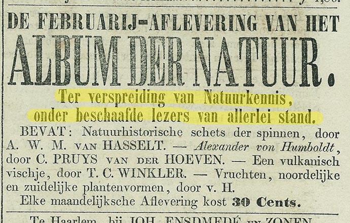 krant-1857-album-der-natuur-tijdschrift-februari-1857